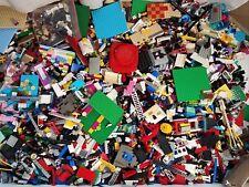 LEGO 18 lbs Bulk Loose Lego Parts Lot 70