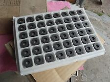 BOX. 480 X LARGE TOROID RING FERRIT  M2000HM1-17  17,5 X 8,2 X 5 mm. 480 pieces.