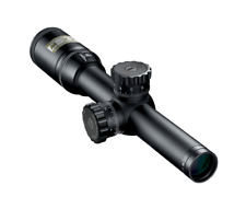 Nikon M-Series 1-4x20  BDC 600 Rifle Scope 16301