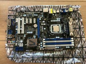 ASRock Z68 Pro3 Z68 Sockel 1155 ATX mit Intel Core i7 2600K 4x3.40GHz & Brocken