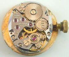 Vintage Certina 13-22 Mechanical Movement -  Parts / Repair