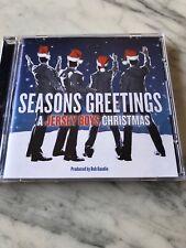 Jersey Boys  Seasons Greetings A Jersey Boys Christmas CD