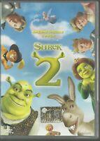 SHREK 2 EDIZIONE SPECIALE DUE DISCHI - DVD - B01