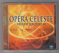 *** Opéra Céleste _ Verdi Requiem *** Album CD audio - 2002