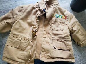 Coogi Baby Jacket