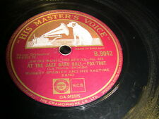 3/1 Muggsy Spanier and his Ragtime Band - At the Jazz Band Ball - Livery Stable