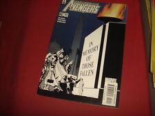 THE AVENGERS #55 / 470 Kurt Busiek   Marvel Comics 2002  NM-