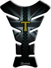 Protège Réservoir Keiti Moto Pad Sticker Triumph Ttr-703