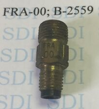 Bijur Units FRA-00; B-2559