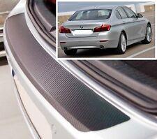 BMW Série 5 F10 - Carbone Style Pare-Chocs Arrière Protection