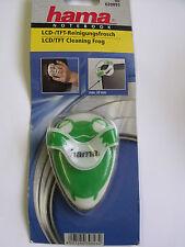 Hama 39893 LCd TFT Sat Nav Cleaning Frog Cloth