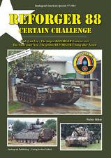 3044 REFORGER 88 Certain Challenge, Tankograd NEU 10/21 VORBESTELLUNG