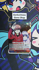 Weiss Schwarz Angel Beats! Otonashi & Kanade in Winter - AB/W31-TE24R - RRR