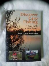 New listing Carp Fishing Book - Techniques, Tackle, Baits, Rigs, Hookbaits, Seasons, Etc