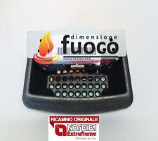 BRACIERE CROGIOLO NORDICA EXTRAFLAME STUFA INSERTO700 NOEMI COMFORT EMMA 9278290