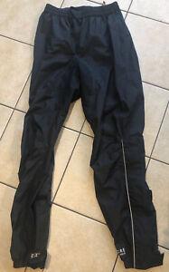 GORE® Wear GORE-TEX Paclite® Pants - Black Men's Size Large