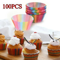 outils de pâtisserie gâteau tasse muffin boîtes papier d'emballage cupcake
