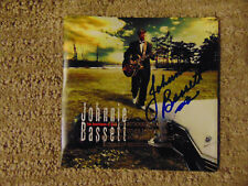 The Gentleman Is Back by Johnnie Bassett (CD, Aug-2009, Mack Avenue)