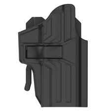 TEGE Sig Sauer P320 Holster 360° Auto-angle adjusting ) with MOLLE