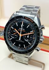 Omega Speedmaster Racing 329.30.44.51.01.002 BOX AND PAPERWORK 2019 UNWORN