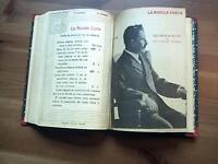 1916-1921 La Novela Corta Revista Semanal Literaria, 13 Números juntos