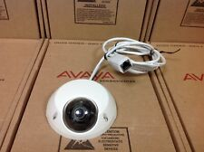 Axis 209MFD Megapixel Net Cam Compact Fixed Dome Poe 1280x1024 1.3M