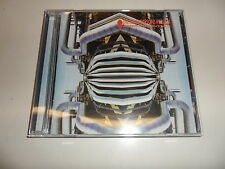 CD The Alan Parsons Project – Ammonia Avenue