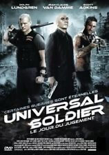 Universal soldier le jour du jugement (day of reckoning) DVD NEUF SOUS BLISTER