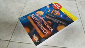 MANUALE PRATICO DI ELETTROTECNICA ED ELETTRONICA - GIBILISCO STAN - HOEPLI
