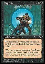 *MRM* ENG Céphalagie - Megrim MTG Stronghold