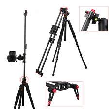 """32""""/80cm DSLR Camera Track Slider Rail Slider Video Carbon Fiber Stabilization"""