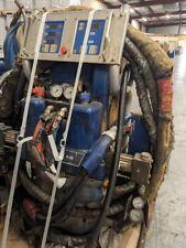 USED Refurbished Spray Foam Reactor H-25, 3PH, 255407, Bare, NO HOSE