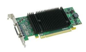 Matrox P69-MDDE128LPF P-Series Millennium P690 128Mb GDDR2 PCIe Video Card