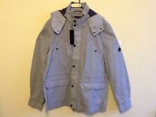 Henri Lloyd Men's Spring winter  Jacket Indigo Size XXL New With Tags