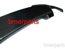 BMW F10 5 SERIES 2010-2013 535I 550I M-TECH SPORTS PACKAGE CARBON FIBER DIFFUSER