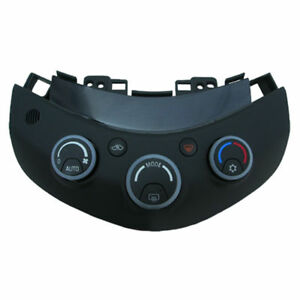 OEM Front Dash Air Conditioning Switch Automatic Button For CHEVY 2010-12 Spark
