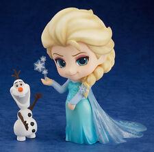 Frozen - Elsa & Olaf Nendoroid No. 475 (Good Smile Company)