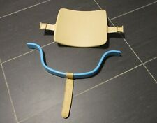Stokke Tripp Trapp Babyset ! Rückenlehne Holzbügel Gurt Anleitung
