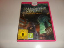 PC caso of the New Age (Collectors Edition)