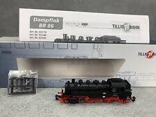 TT - TILLIG--02250...BR 86 1333-3...OVP   //  4 DD