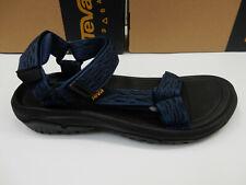 Teva Hurricane XLT Navy Blue Sandals Mens Size 9 *NIB*