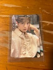 Ravn Oneus Lived official photocard
