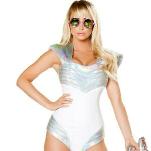 Roma Costume 10078 Alien Babe Costume