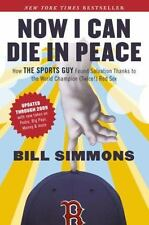 Now I Can Die in Peace: How The Sports Guy Found Salvation Thanks to the World C
