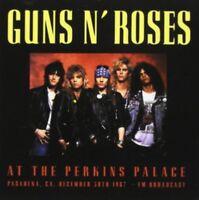 Guns N Roses LIVE At The Perkins Palace  CD New Stunning Set UK STOCK Gift NEW