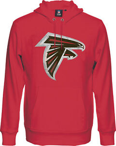 NFL Atlanta Falcons Hoody Hooded Pullover Hyper Domestic Hooded Sweater Jumper