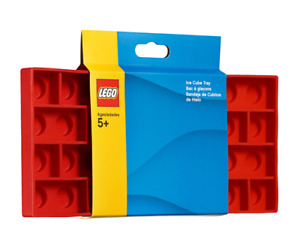 BRAND NEW LEGO ICONIC BRICK ICE CUBE TRAY 853911 PARTY NOVELTY BLOCKS DRINKS