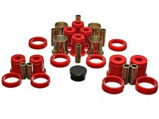 For 1972-1976 Ford Gran Torino Control Arm Bushing Kit Rear Energy 18394VZ 1973