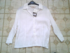 Blouse Cotton V Neck Tops & Shirts for Women