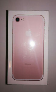 Apple iPhone 7 - 128GB - Rose Gold (T-Mobile) A1778 (GSM)